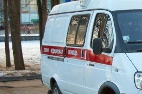 Девятиклассник в Петербурге разбил голову, выполняя сальто