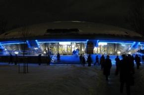 Станцию «Горьковская» закрыли на вход и на выход