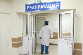 Новорожденного с проломленным черепом доставили в больницу Петербурга