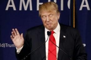 Трамп обещает поддерживать противников абортов