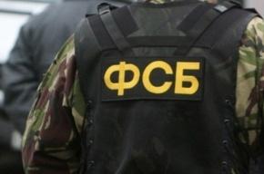 ФСБ проводит в Крыму спецоперацию против боевиков «Хизб ут-Тахрир»