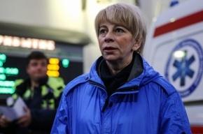 Прощание с Доктором Лизой проходит в Москве