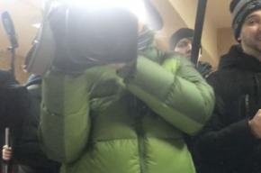 Стритрейсерша Багдасарян пожаловалась на невыносимые условия работы