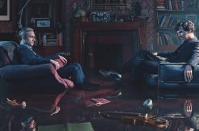 «ВКонтакте» предупреждает о спойлерах накануне выхода новой серии «Шерлока»