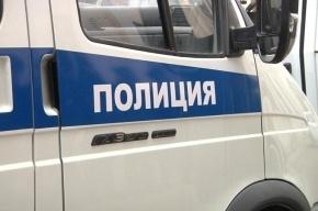 Разбойник с подбитым глазом отобрал у петербуржца 500 тысяч рублей