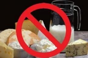 Более 100 кг сыра и масла задержали на российско-финской границе