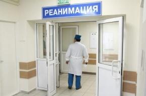 Двое мужчин пострадали во время резни на Большом Сампсониевском