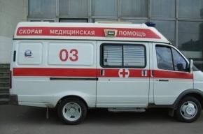 Пенсионер насмерть замерз в Петербурге