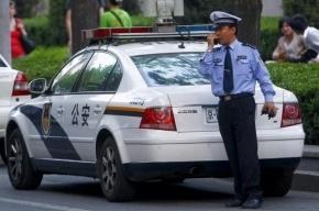 Китайский чиновник расстрелял коллег и покончил с собой