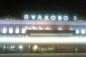 Аэропорт Пулково обслужил в новогодние праздники 596 тысяч пассажиров