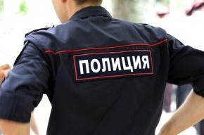 Ребенка забрали у петербурженки без документов