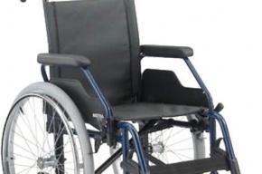 Девушку на инвалидной коляске не пустили в красноярский бар