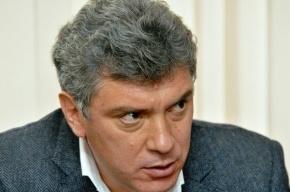 Документальный фильм о Немцове выйдет в феврале