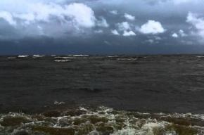 Рыболовецкое судно пропало в Финском заливе