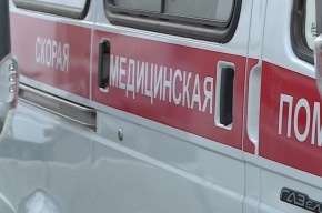 Истекающего кровью мигранта спасли на Краснопутиловской улице