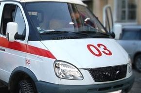 Водителя, не пропустившего машину скорой, задержали в Москве