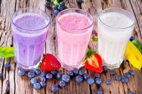 Ученые рассказали о вреде молочных коктейлей
