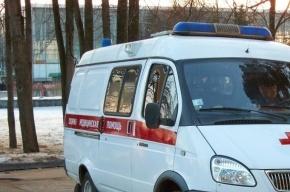 Рабочий разбился на заводе Nissan в Петербурге