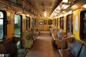 Смольный продлил контракт с «Метрономом» на продажу рекламы в вагонах метро