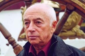Бард Городницкий ушел из вице-президентов ПЕН-центра