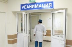 Врачи Петербурга спасают двух подростков, наглотавшихся таблеток