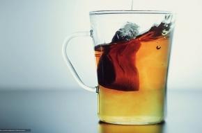 Ученые нашли четыре яда в пакетированном чае