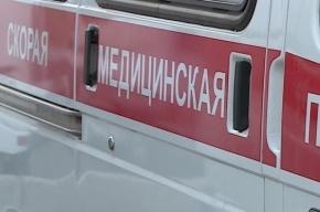 Молодой мужчина погиб при падении из окна на Софийской улице