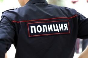 Разбойник с пневматикой вынес из салона на Ветеранов выручку и телефоны