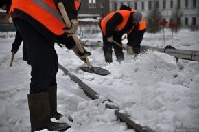 Жилком отругал шесть районов за уборку снега