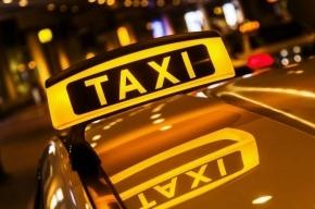 Водителя, выбросившего ребенка из такси в Москве, задержали