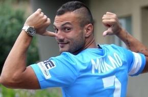 «Зенит» покупает французского полузащитника Молло