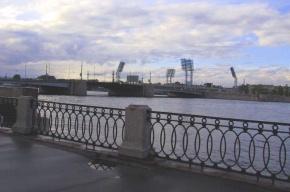 Тучков мост могут открыть в конце 2017 года