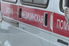 Младенец в Красном Селе упал с дивана и получил перелом кости черепа