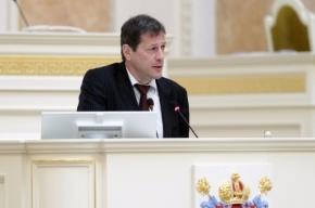 Ковалев: Передача Исаакия РПЦ – вредоносное решение