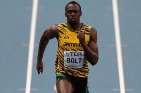 Болт лишился золота ОИ-2008 из-за допинга в крови партнера