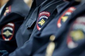 Петербуржец выпрыгнул из окна во время задержания