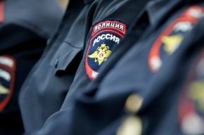 Хулиган в грязной одежде «заминировал» 1 января Московский вокзал