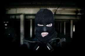 Больше миллиона украли трое в масках из финансовой организации