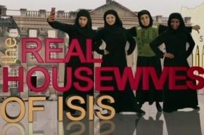 BBC высмеяла игиловских домохозяек
