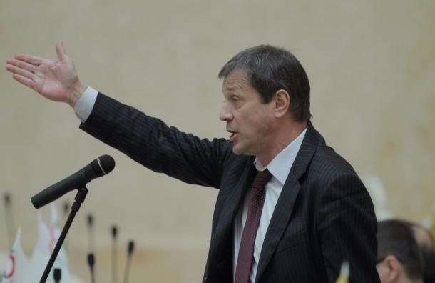 Ковалев призвал петербуржцев к Исаакию