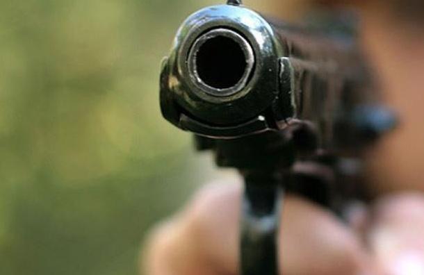 Подозреваемый в Москве застрелился при задержании