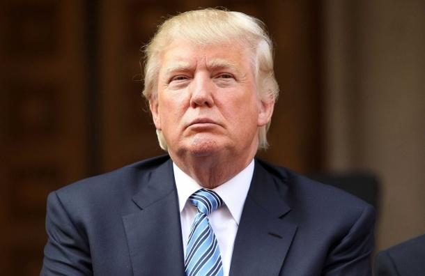 Трамп назвал условие снятия санкций с РФ