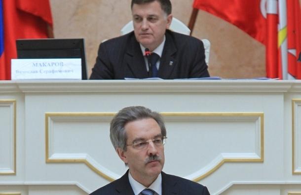 Александр Шишлов выдвинут вомбудсмены на 2-ой срок