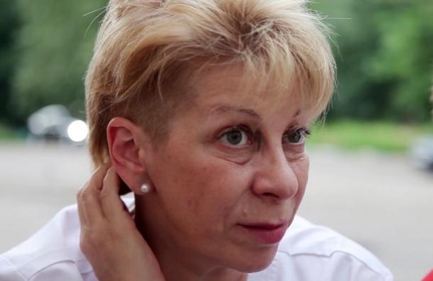 В РФ появится награда имени Елизаветы Глинки
