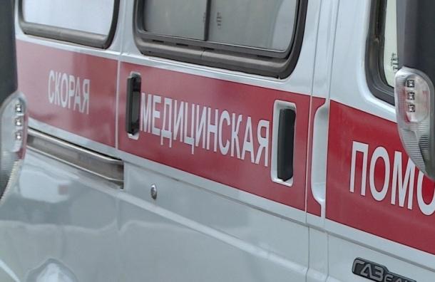 Десятилетний мальчик выпал из окна на Планерной улице