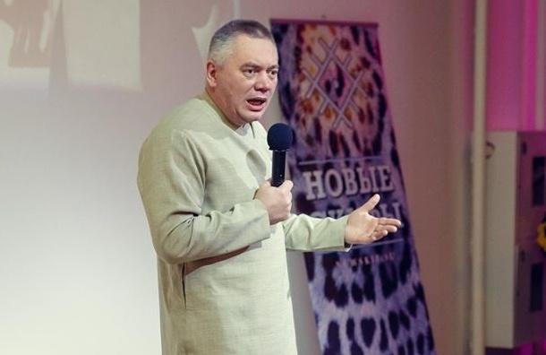 Садулаев упрекнул Кинчева в национализме