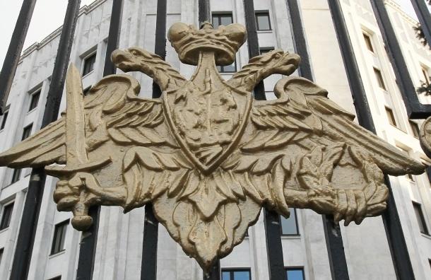 Четверо российских военнослужащих погибли в Сирии
