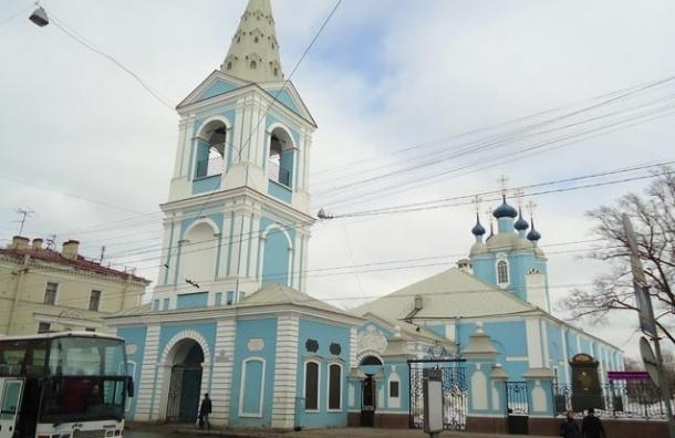 Сампсониевский собор официально передали РПЦ