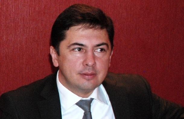 Москаленко назначен и.о. председателя Комитета по экономической политике Петербурга