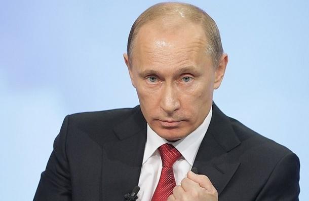 Путин уволил 16 генералов МВД, СК и МЧС